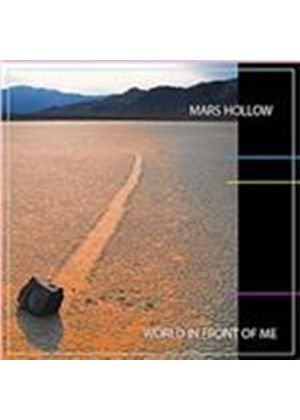 Mars Hollow - World in Front of Me (Music CD)
