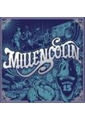 Millencolin - Machine 15 (Music CD)