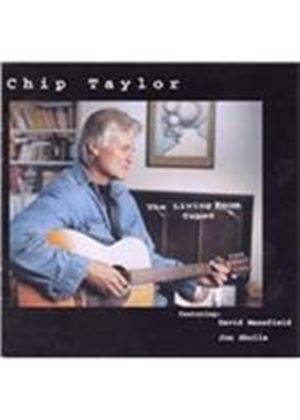 Chip Taylor - Living Room Tapes (Music CD)