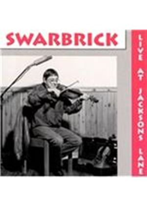 Dave Swarbrick - Live At Jacksons Lane (Live Recording) (Music CD)