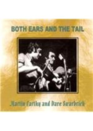 Dave Swarbrick - Both Ears & The Tail (Live Recording) (Music CD)