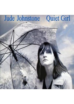 Jude Johnstone - Quiet Girl (Music CD)