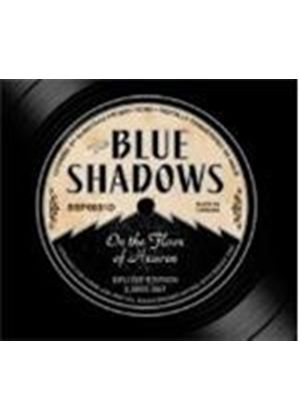 Blue Shadows - On The Floor Of Heaven (Music CD)