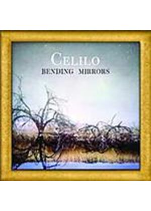 Celilo - Bending Mirrors (Music CD)