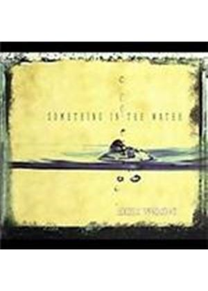 Chris Webster - Something In The Water (Music CD)