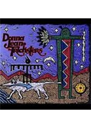 Donna Jean & The Tricksters - Donna Jean And The Tricksters (Music CD)