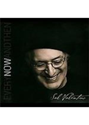 Sal Valentino - Every Now And Then (Music CD)