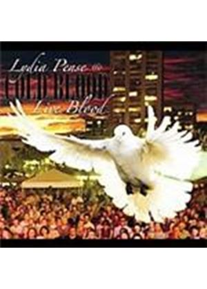Cold Blood - Live Blood (Music CD)