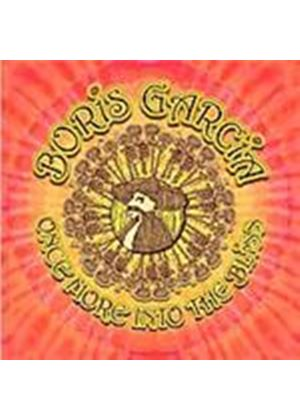 Boris Garcia - Once More Into The Bliss (Music CD)