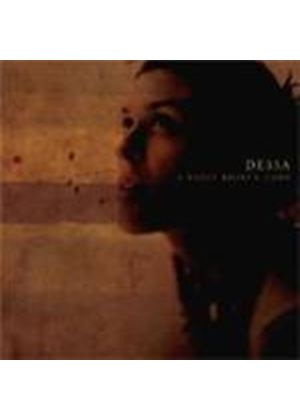 Dessa - Badly Broken Code, A (Music CD)
