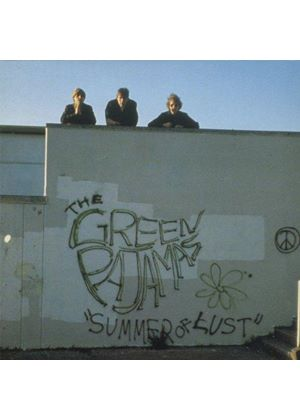 Green Pajamas (The) - Summer of Lust (Music CD)