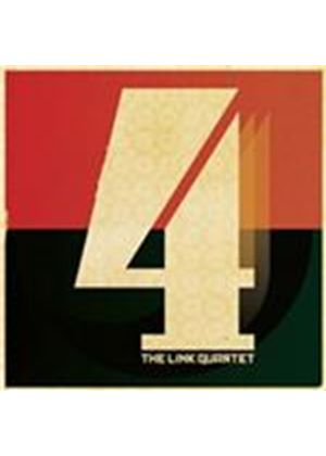 Link Quartet - 4 (Music CD)