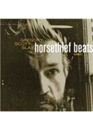 Greg Slay - Horsethief Beats/The Sound Will Find You (Music CD)