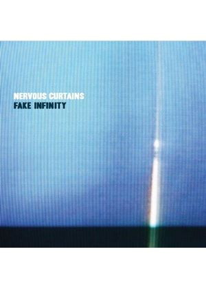 Nervous Curtains - Fake Infinity (Music CD)