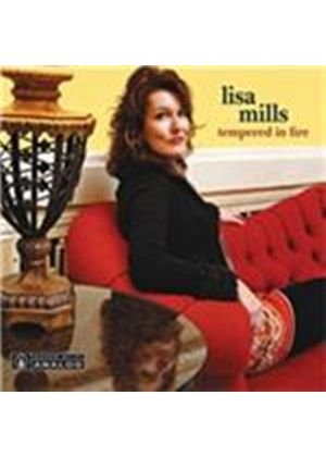 Lisa Mills - Lisa Mills (Tempered in Fire) (Music CD)