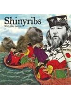 Shiny Ribs - Well After Awhile (Music CD)