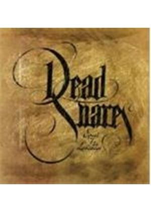 Dead Snares - Speak The Language (Music CD)
