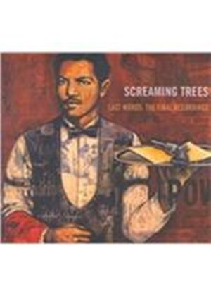 Screaming Trees - Last Words (The Final Recordings) (Music CD)