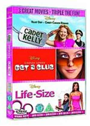 Get A Clue / Life Size / Cadet Kelly