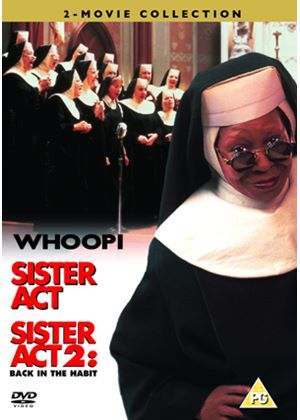 Sister Act / Sister Act 2  Back In The Habit