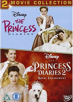 Princess Diaries / The Princess Diaries 2 - Royal Engagement