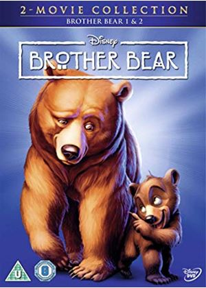 Brother Bear 1 & 2