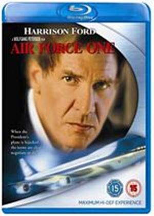 Air Force One (Blu-Ray)