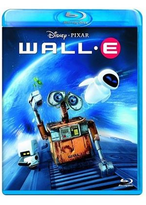 Wall-E (Blu-Ray) (Disney / Pixar)