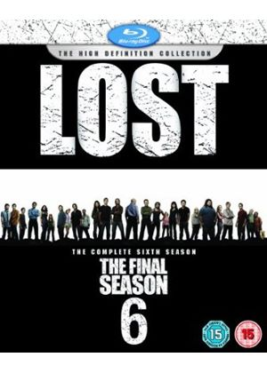 Lost - The Complete Sixth Season (Blu-Ray)