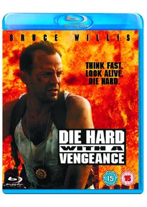 Die Hard With A Vengeance (Blu-Ray)