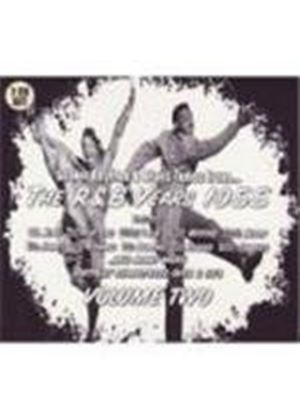 Various Artists - R&B Years 1955 Vol.2, The
