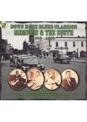 Various Artists - Down Home Blues Classics - Memphis And The South (Music CD)