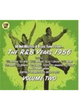 Various Artists - The R&B Years - 1956 Vol. 2