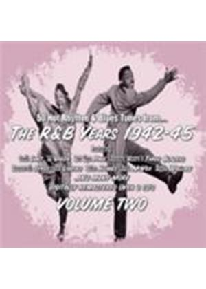 Various Artists - The R&B Years - 1942 - 45 Vol. 1