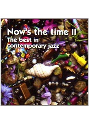 Various Artists - Now's The Time (Music CD)