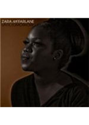 Zara McFarlane - Until Tomorrow (Music CD)