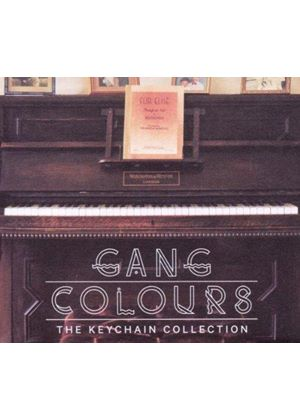 Gang Colours - The Keychain Collection (Music CD)