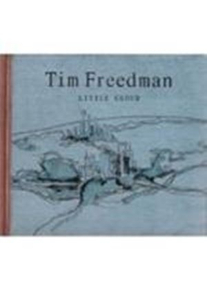 TIM FREEDMAN - LITTLE CLOUD