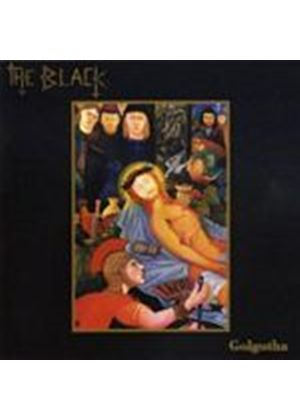 The Black - Golgotha (Music CD)