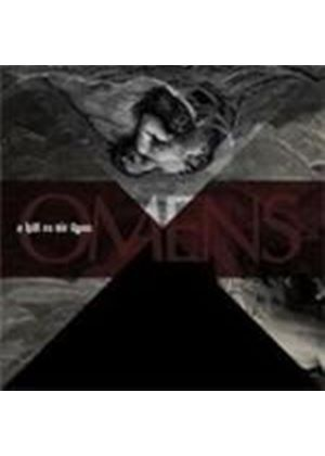 Hill To Die Upon (A) - Omens (Music CD)