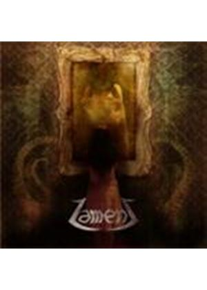 Lament - Through The Reflection (Music CD)