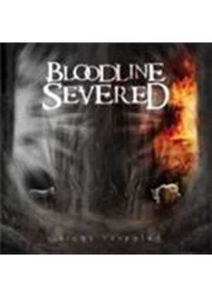 Bloodline Severed - Visions Revealed (Music CD)