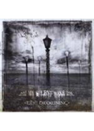 My Silent Wake/The Drowning - Black Lights And Silent Roads (Music CD)