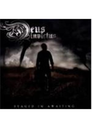 Deus Invictus - Staged In Awaiting (Music CD)