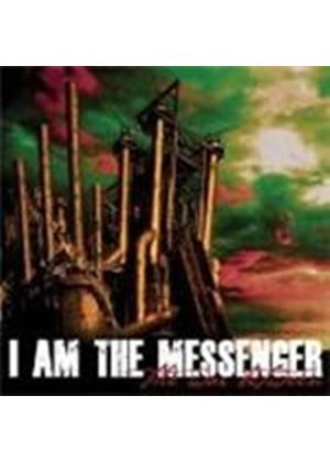I Am The Messenger - War Between, The (Music CD)