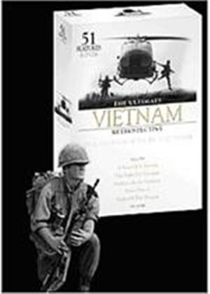 Ultimate Vietnam Retrospective