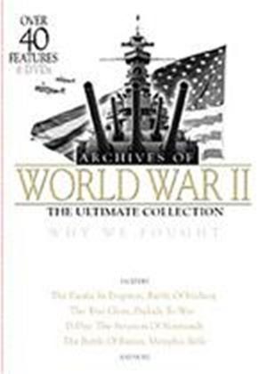 Archives Of World War 2 - Why We Fought
