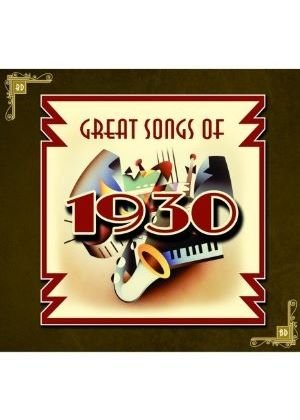 Songs Of 1930
