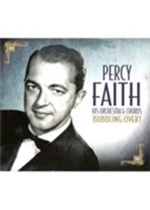 Percy Faith - Bubbling Over (Music CD)