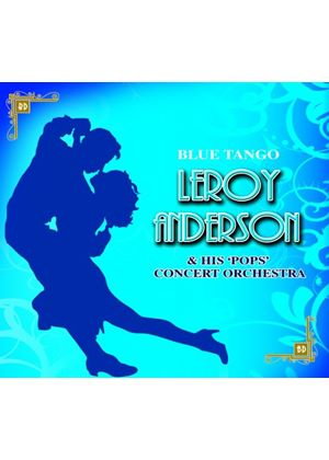 Leroy Anderson - Blue Tango (Music CD)